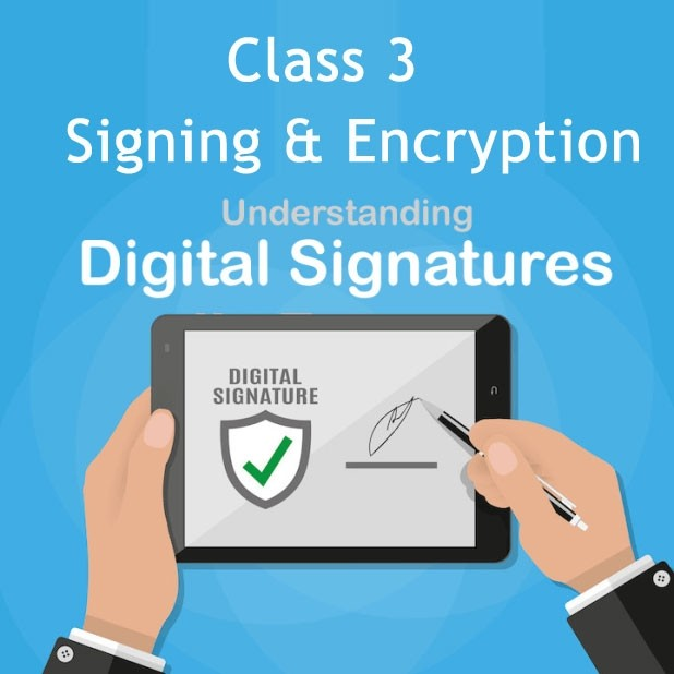 CAPRICORN CLASS 3 (DSC) DIGITAL SIGNATURE SIGNING & ENCRYPTION FOR 2 YEARS